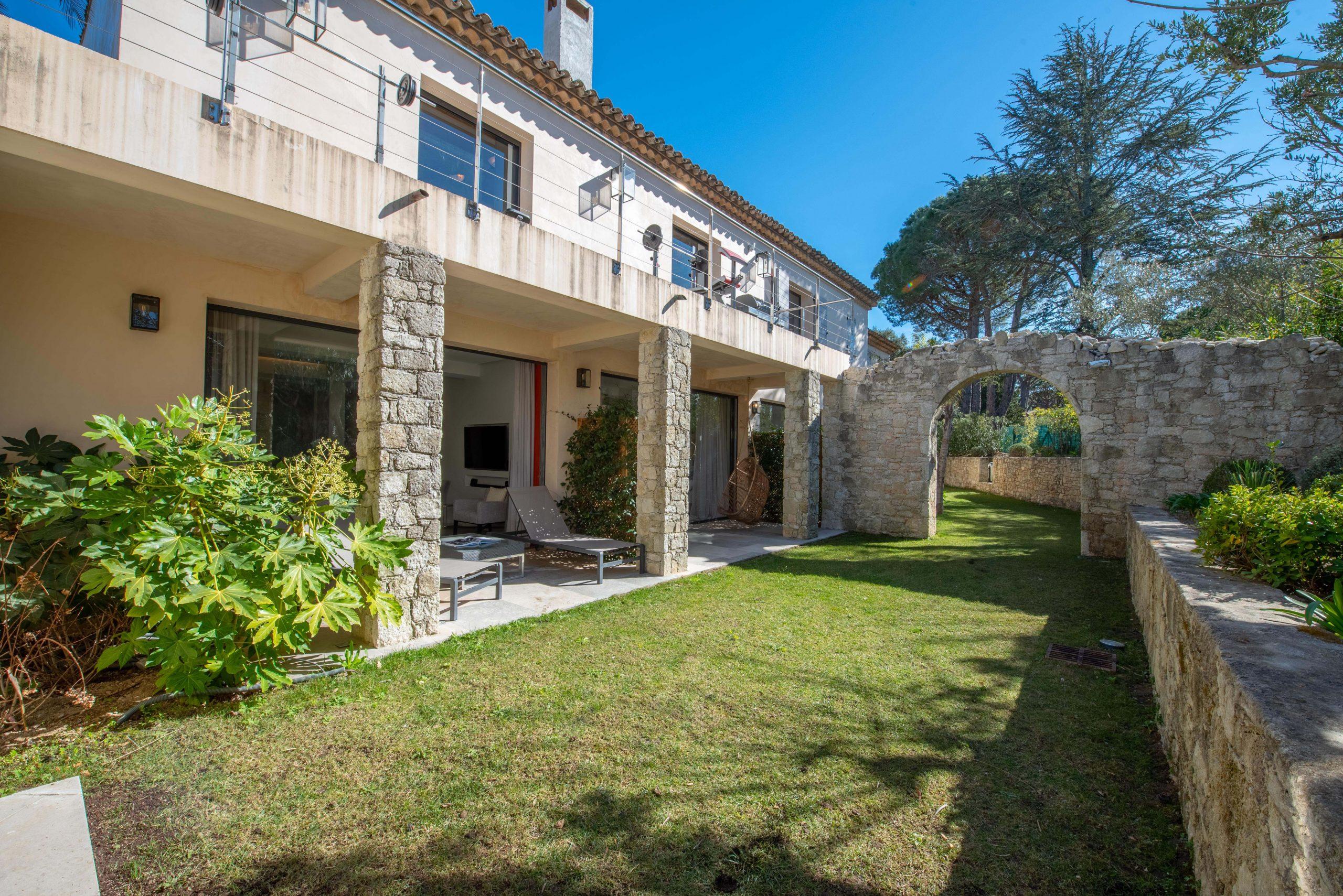 Villa Aelys