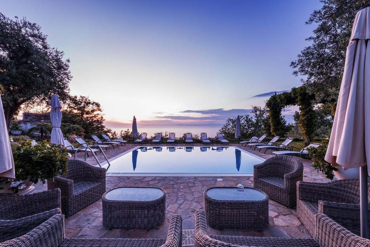 Villa Splendid View