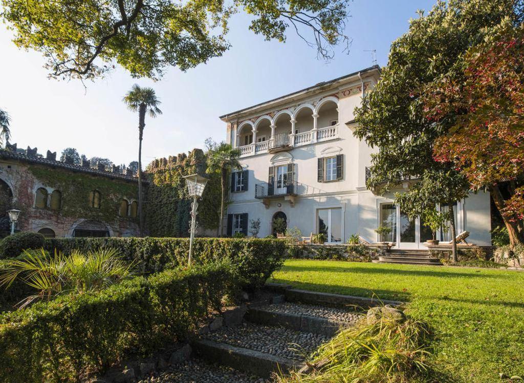 Villa Verbania