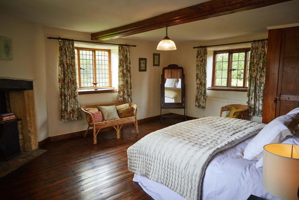 honeystone manor