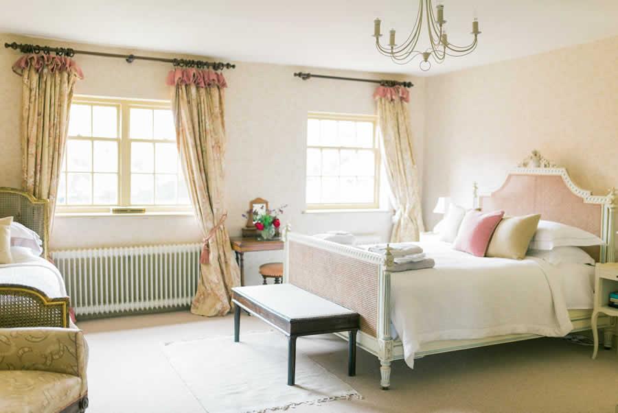 whittington manor