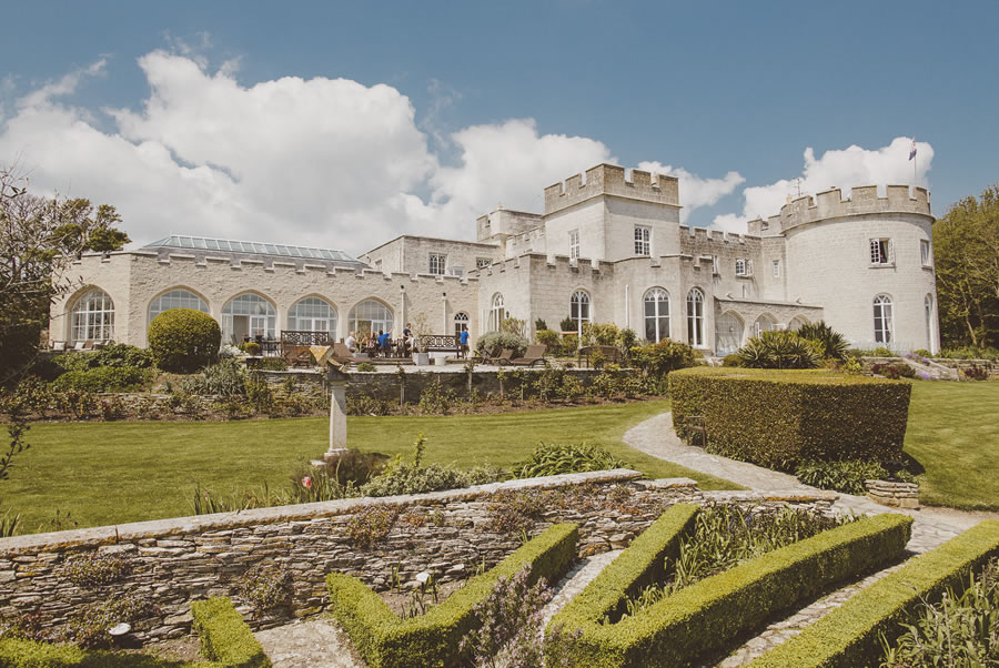 wyatt castle