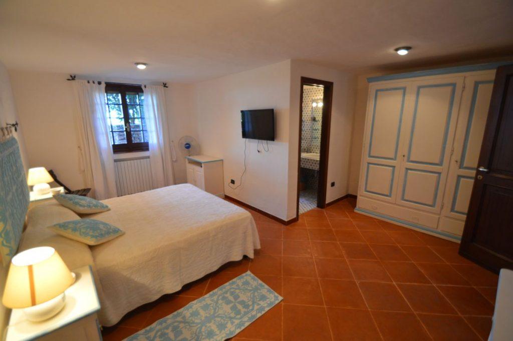villa blu bay