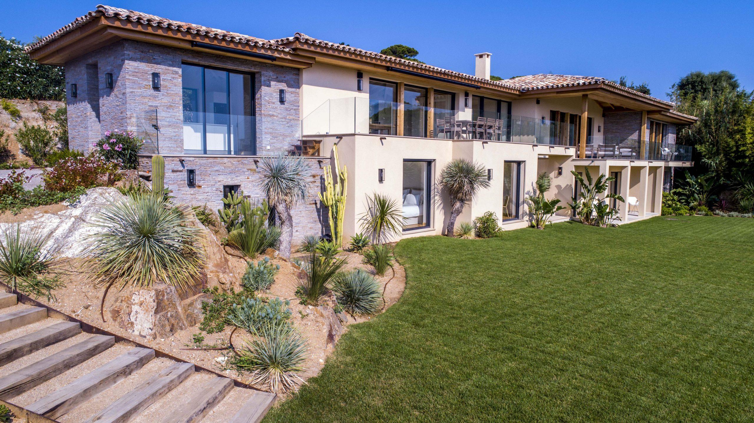 Villa Sabord