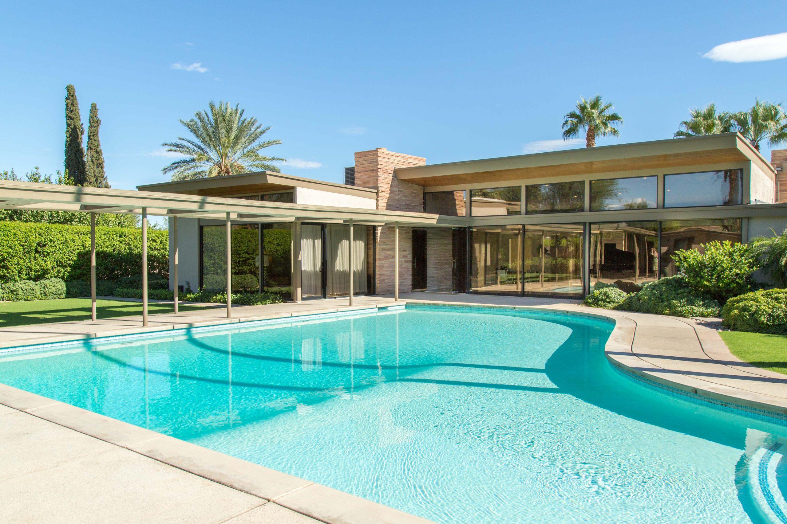 Frank Sinatra Estate