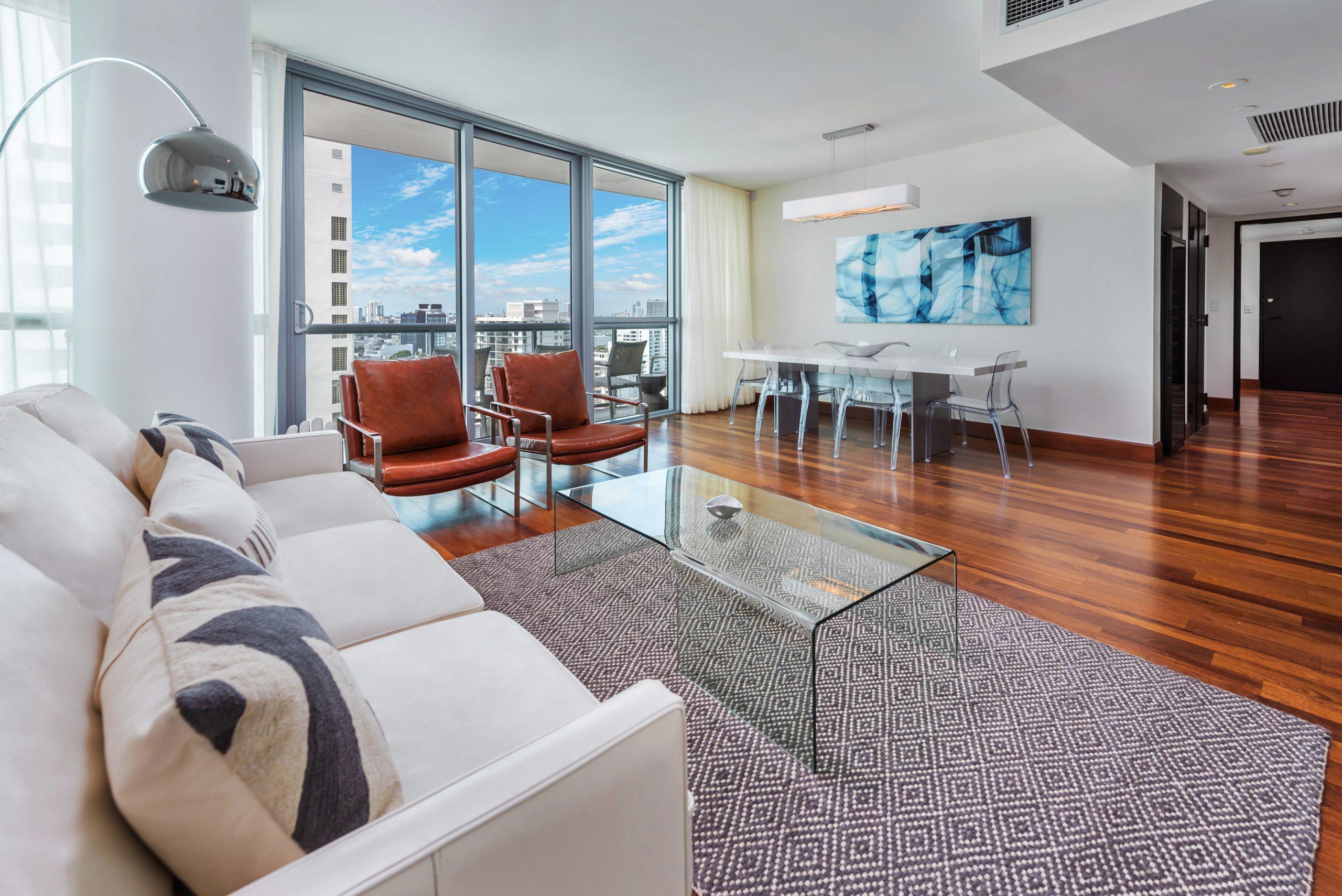 The Setai Luxury Residence 2104