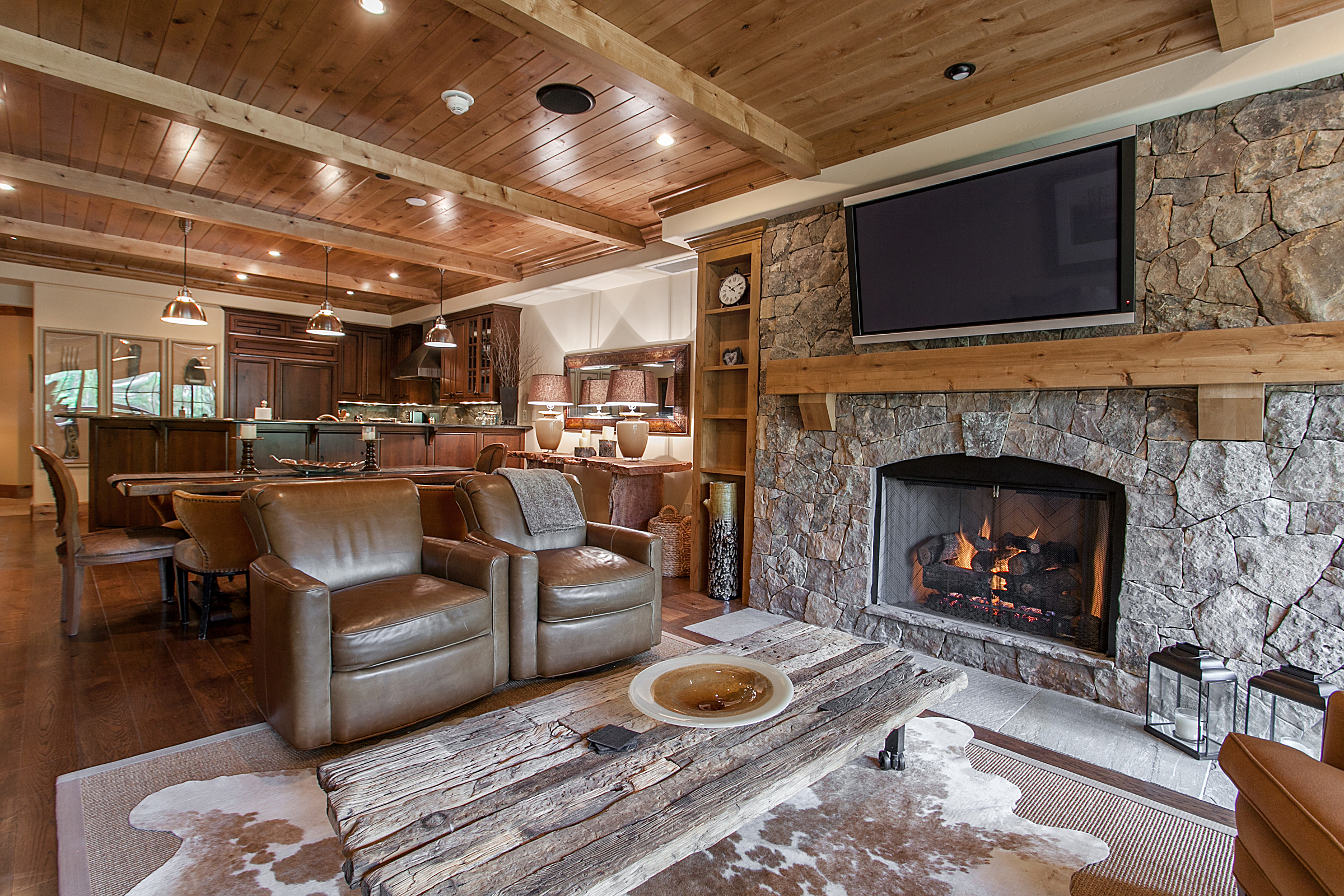 Mountain View Residence 205