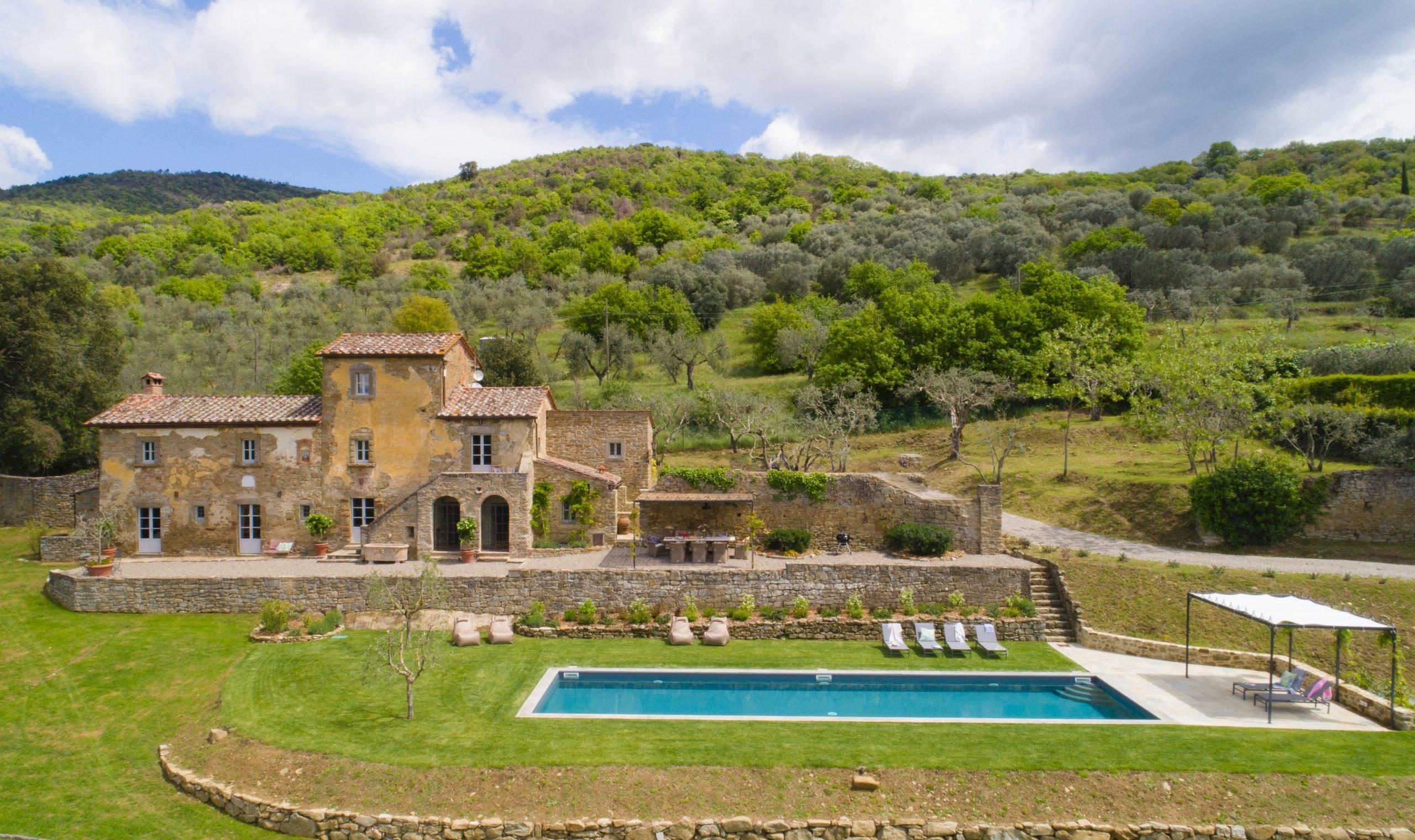 Villa il Padronale