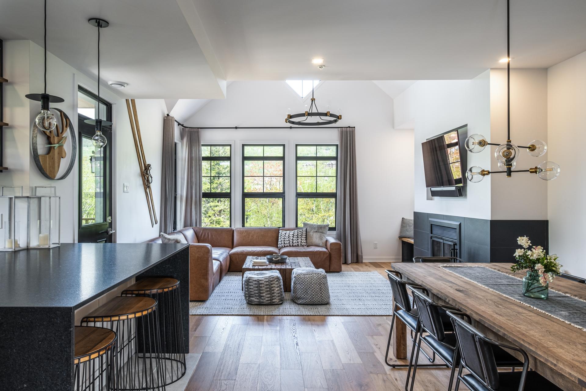 Geant Residence